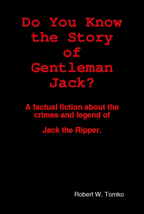 Jack the ripper new theory serial killer