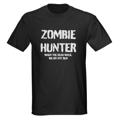 zombie_hunter_tshirt