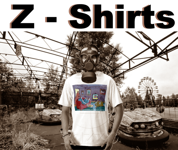 art graphic t-shirts tees new cool underground style fashion