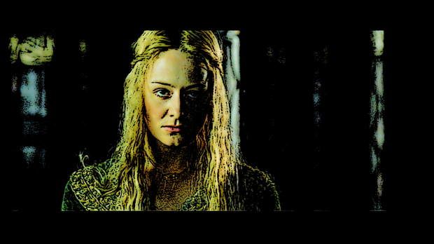 lord of the rings wallpaper eowyn 1